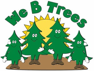 We B Trees Logo