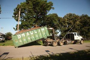 B'Haulin Dumpster Box